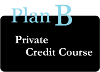Private Credit Course