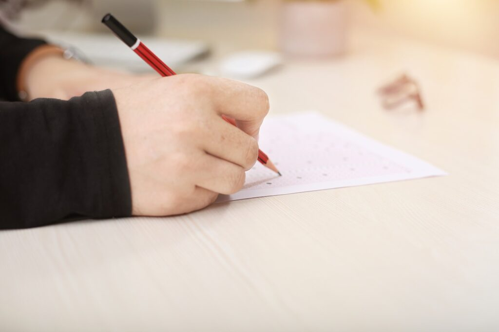 How to Avoid Careless Mistakes on Tests 2