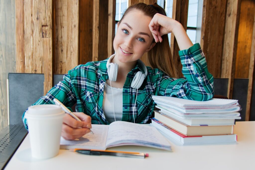 Tips for Building Confidence in Your Academics
