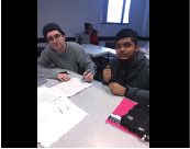 tutoring Richmond Hill